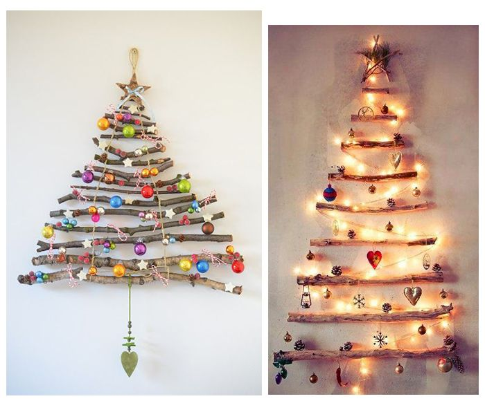 die besten 17 ideen zu weihnachtsbaum basteln auf pinterest diy weihnachtsdekoration. Black Bedroom Furniture Sets. Home Design Ideas