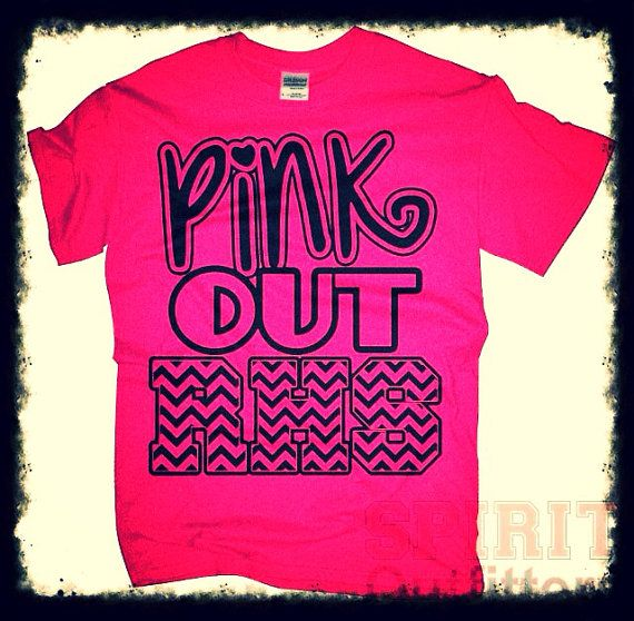 13 best Pink out ideas images on Pinterest | Breast cancer ...