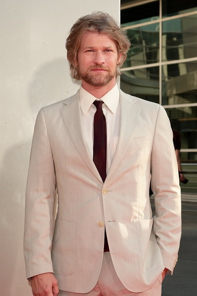 Todd Lowe, a.k.a. True Blood's Terry Bellefleur. he's the man