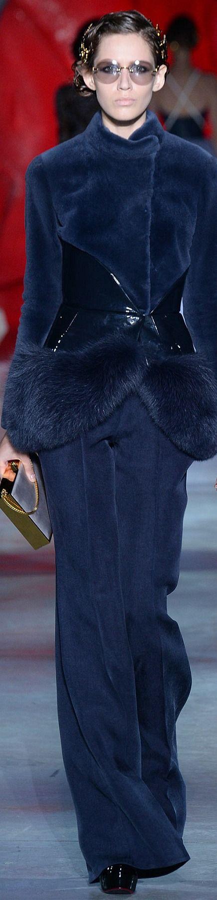 Ulyana SergeenkoFall 2014 Couture- ♔LadyLuxury♔