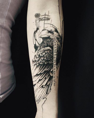 26 best Fun Forearm Tattoos images on Pinterest   Awesome tattoos ...