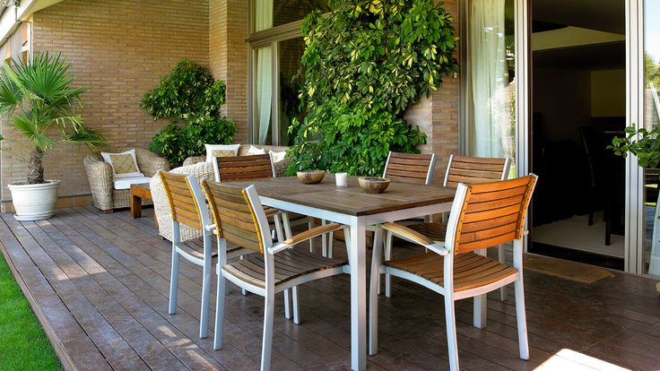 Dining spaces & design - Mitre 10