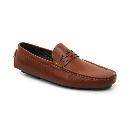 7a8ddd6b188f7 Synthetic Bata Formal Tan Slip-ons - 8823725 For Men  Dukandar Pakistan
