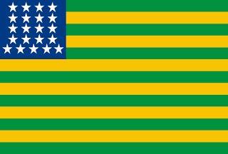 HISTÓRIA POR IMAGEM: A BANDEIRA PROVISÓRIA DA REPÚBLICA BRASILEIRA