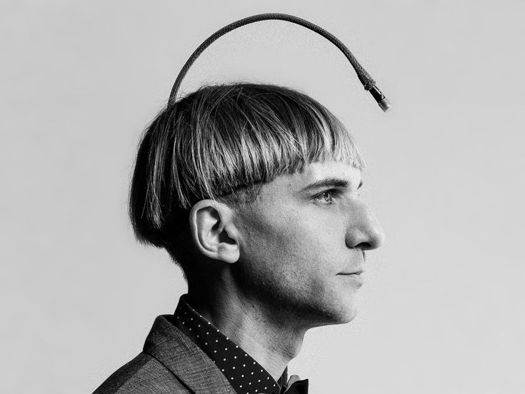 Neil Harbisson | GOGBOT festival | 8 – 11 september 2016 | Post-Singularity