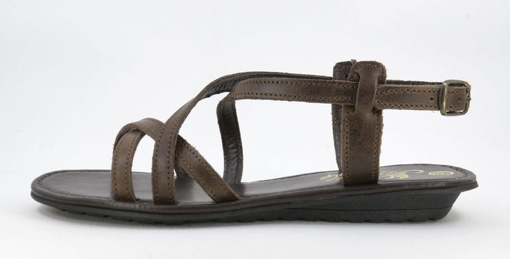 Freestyle Vanessa Aviator Dark Brown Handmade Genuine Leather Sandal R 499. Handcrafted in Cape Town, South Africa. Code: 36105 See online shopping for sizes. Shop online https://www.thewhatnotshoes.co.za/ Free delivery within South Africa.