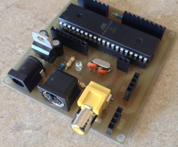 153 best Electronics - DIY Projects/Gadgets images on Pinterest ...