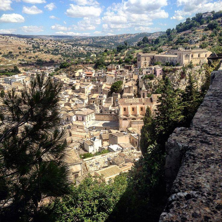 Scicli - Ragusa - Sicily UNESCO heritage