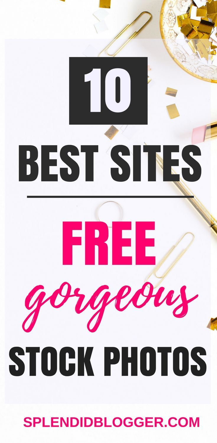 Find free gorgeous stock images for your blog and social media.