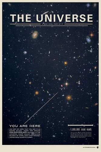 The Universe - Space