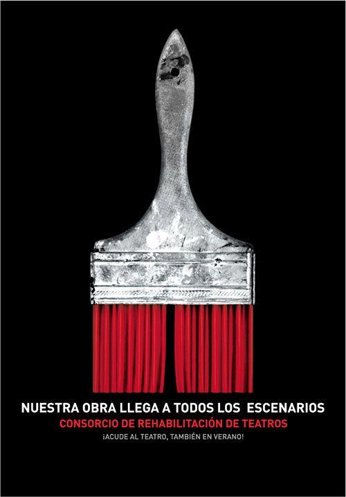 Rehabilitación de los Teatros de Madrid - Estudio Pep Carrió