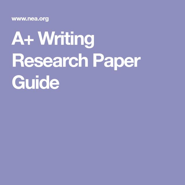 Best 25+ Research paper ideas on Pinterest Writing editor - writing last minute research paper