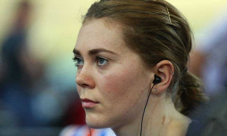 Cyclist Jess Varnish says Shane Sutton told her to 'go and have a baby' | Sport | The Guardian