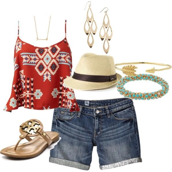 great festival outfit