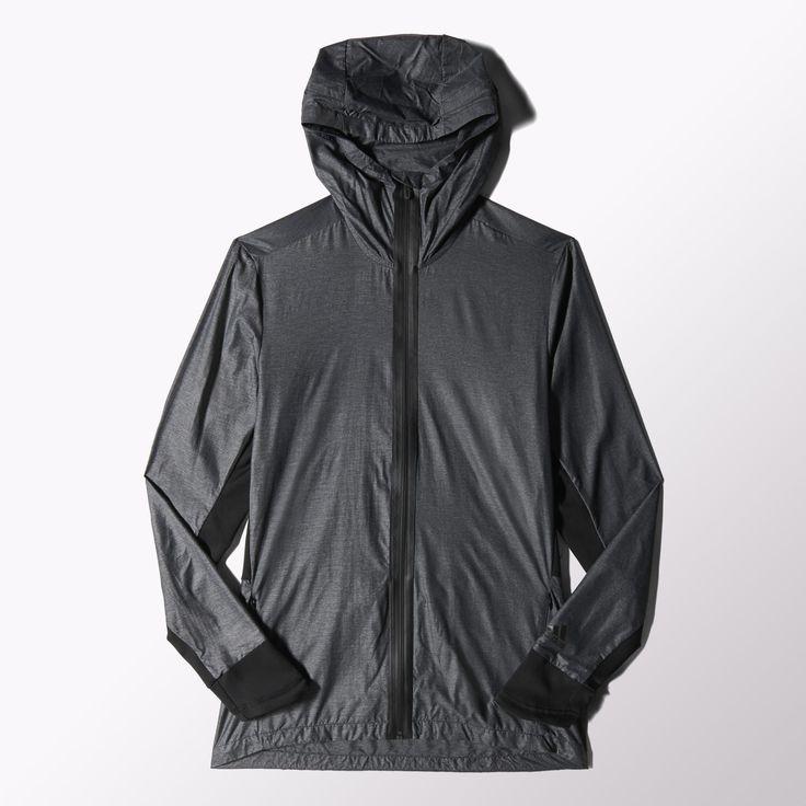 Health Goth // Adidas / Ultra Jacket