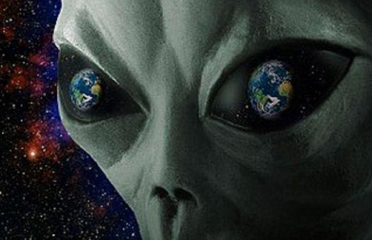 Pourquoi les aliens ne pourraient pas apparaitre au grand jour ?..........DOCUMENT........