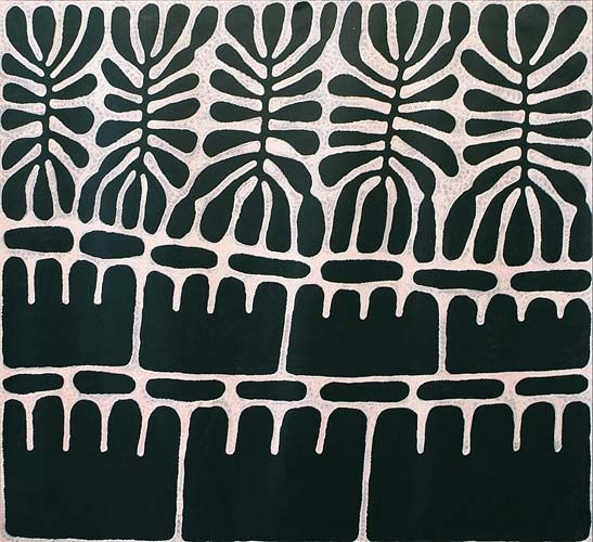 Indigenous Art at Frances Keevil Gallery Sydney | View works and biography by Indigenous Art