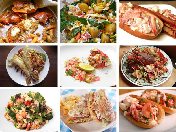 The Complete Serious Eats Guide to Cooking Lobster #summer #lobster