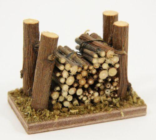 Krippenzubehör, Holzbündelstoß, Höhe 5cm von Zisaline, http://www.amazon.de/dp/B005ENAAEE/ref=cm_sw_r_pi_dp_ZK9qtb08CNP1Y