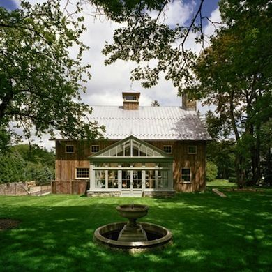 Barn Houses - 11 Converted Barns - Bob Vila