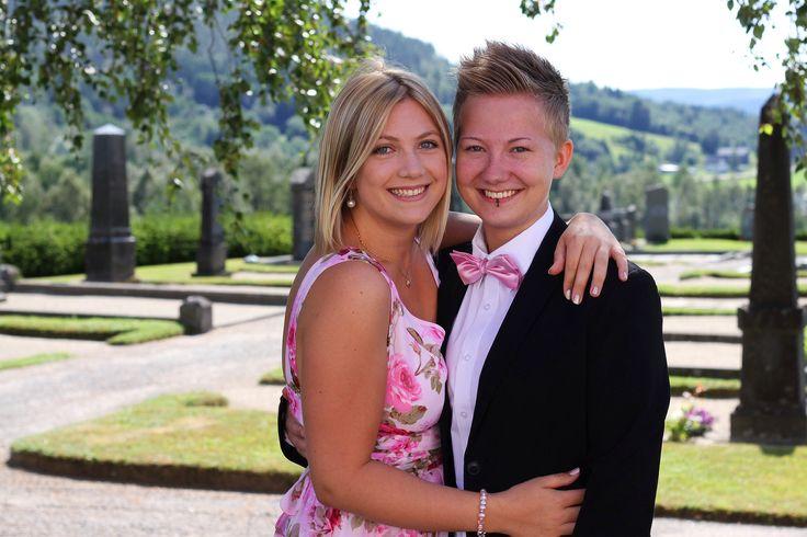 Bröllop i Ö-vik sommaren 2014