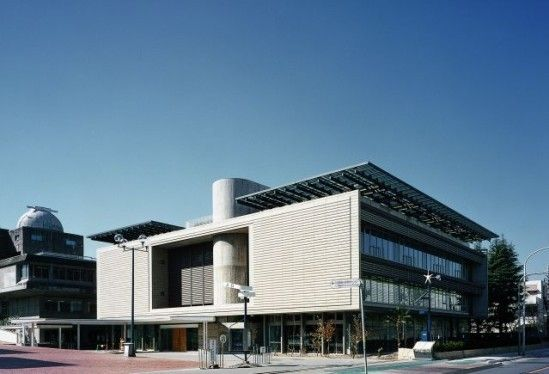 """日建設計 『京都市環境保全活動センター """"京エコロジーセンター""""』  http://www.kenchikukenken.co.jp/works/1228371773/8049/"""