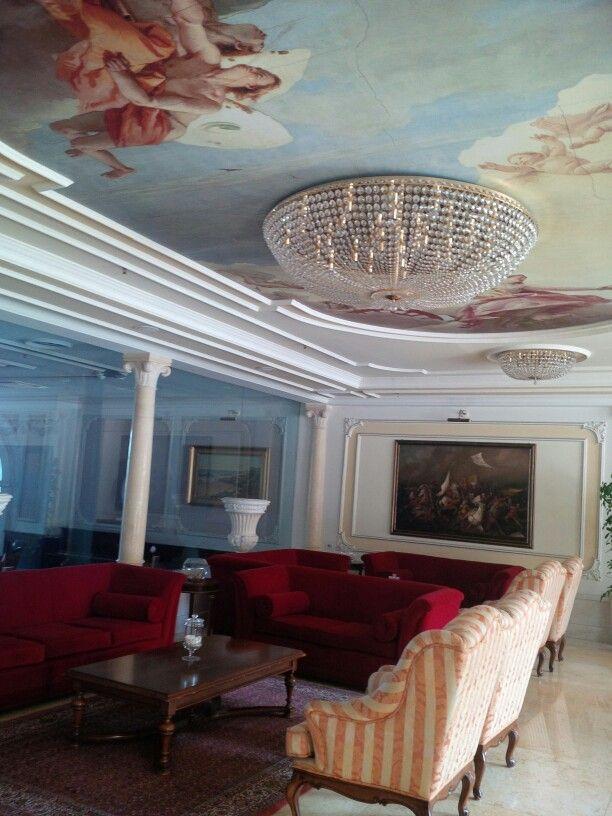 Hotel Milenjum Opatija Croatia