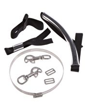 Dive Rite Stage Strap Kit The Stage Strap Kit cylinder rigging from Dive Rite helps you to set your secondary stage cylinder up properly for many years of technical SCUBA diving http://www.MightGet.com/january-2017-13/dive-rite-stage-strap-kit.asp