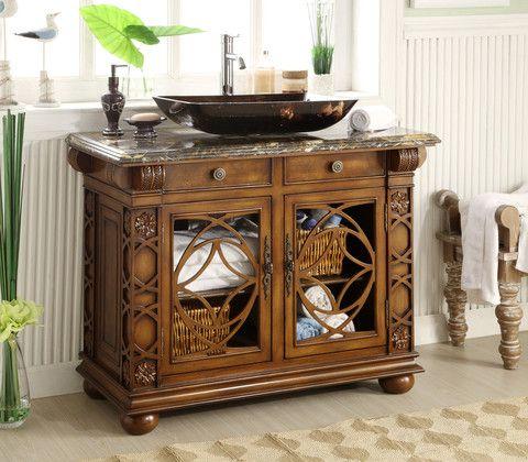 vigo 42 inch vanity hf1217gf chans furniture 1