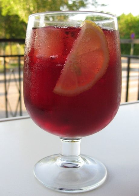 Varomeando con thermomix tinto de verano con lim n drink for Cocktail thermomix