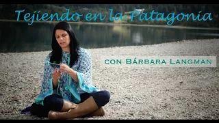 Barbara Langman Tejidos - YouTube