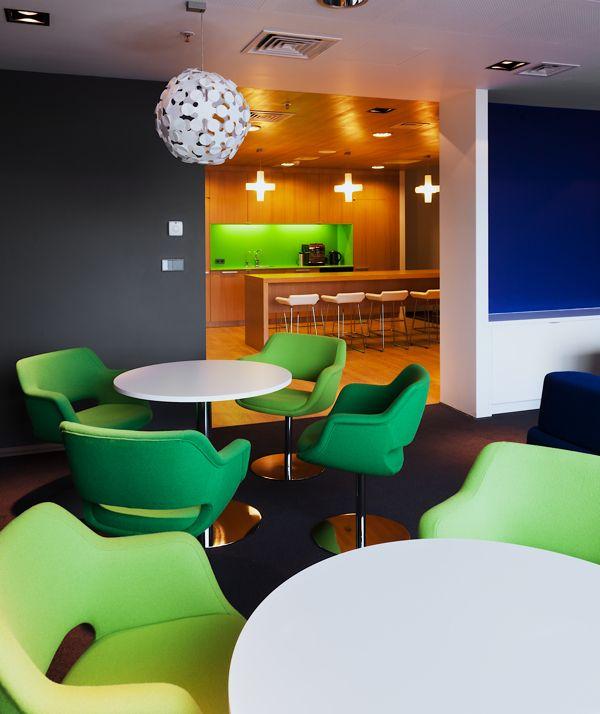 v kontakte headquarters industrial warehouse interior design style 16
