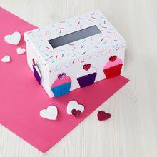 23 best Box craft images on Pinterest  Pre school Free