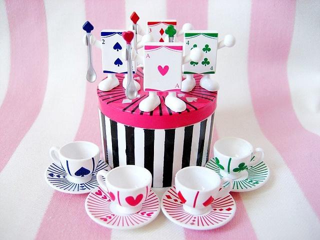 82 best mad hatter tea party ideas images on Pinterest | Wonderland ...