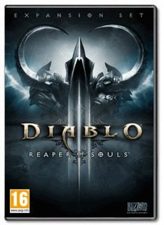 Battle.Net-Blizzard Diablo III (3) Reaper of Souls Expansion Pack No one can stop DeathThe Prime Evil rages within the Black Soulstone its essence screaming for vengeance and release. Before the artifact can be sealed away forever Malthaelndash