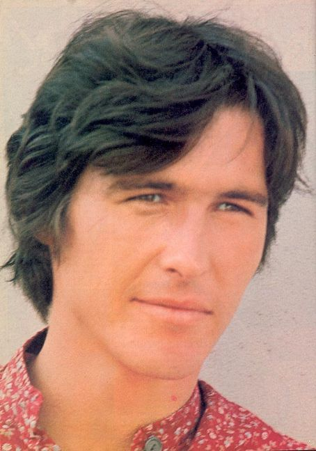 Randolph Mantooth... Mmmm Johnny Gage