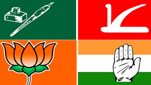 #Congress offering support to any secular front forming government in Jammu and #Kashmir; National Conference offering support to #PDP to form the government; PDP leadership in talk with #BJP to negotiate on the formation of alliance in the state – it looks like the People Democratic Party headed by Mehbooba Mufti is in dilemma, whom to make their partner to head the #government in the state. #share #discuss #opinion #lokmarg