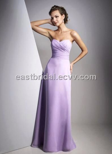 Other bridesmaid dresses