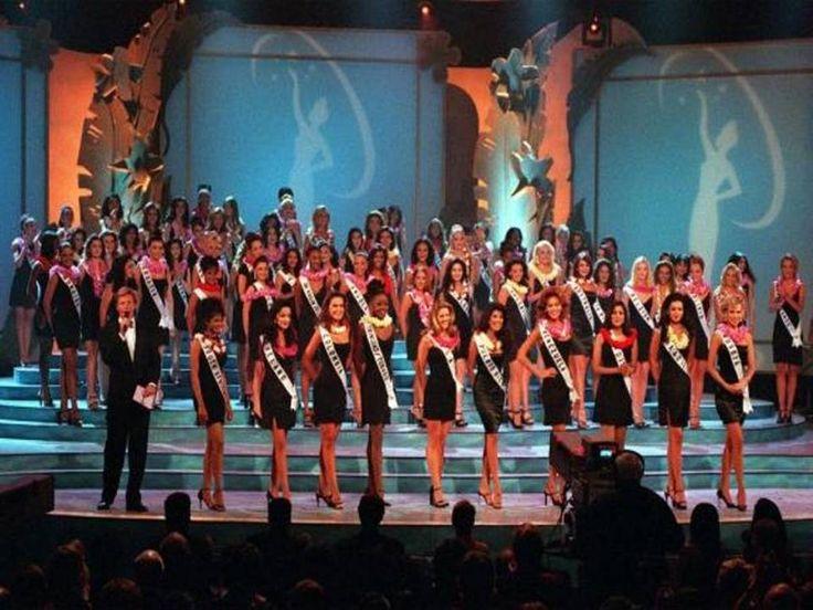 Veruzka Ramírez, Miss Venezuela 1997, entre el Top 10 en el Concurso de Miss Universe 1998..