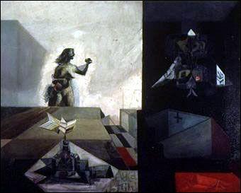 LatinArt.com - An online journal of art and culture