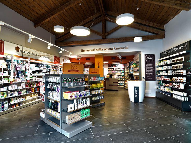 farmacia del molino volvera torino Mobil M nuova apertura arredamento farmacie (2)