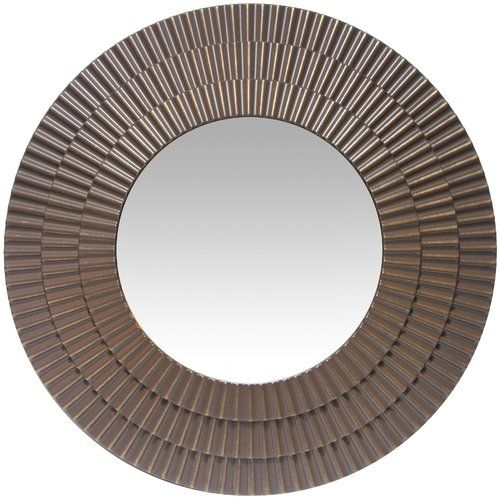 Found it at Wayfair.ca - Accent Wall Mirror