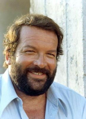 Bud Spencer <3 A great man. Rest In Peace, we love you soooo much. Thanks for the fantastic films and laughs what you  gave us. Good bye Piedone  :,(