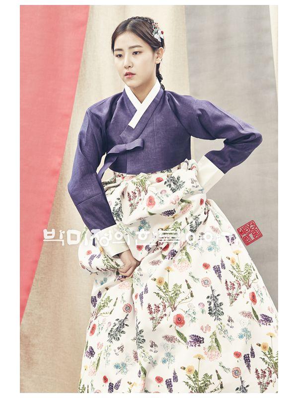 한복 3 페이지 | 박미정의 한복이야기