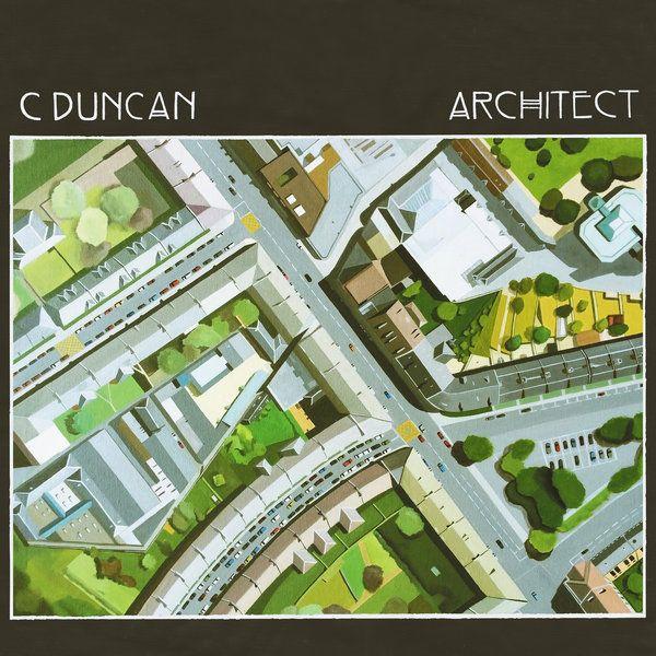 """Mercury Prize 2015 nominee: """"Architect"""" by C Duncan - http://letsloop.com/artist/c-duncan/architect #mercuryprize #music"""