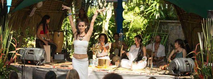 BaliSpirit Festival Blog - Exploring the BaliSpirit Festival with Dharma Fair Pass