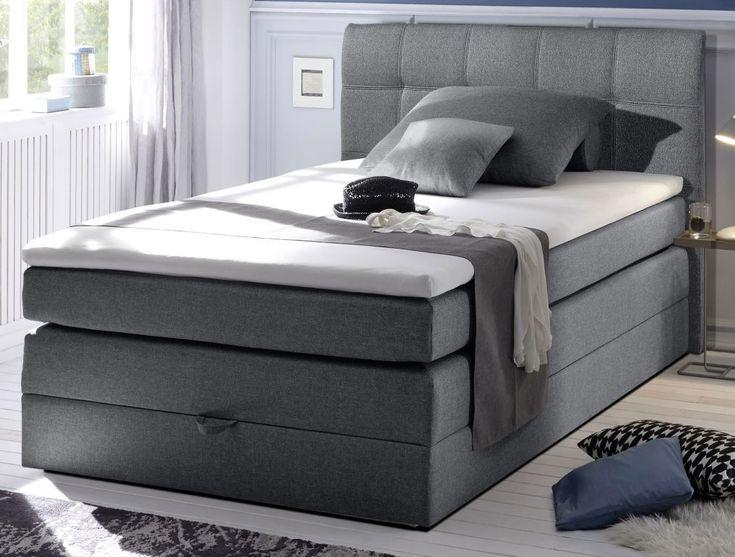 Die besten 25+ Bett 120x200 Ideen auf Pinterest Bett 120 cm - schlafzimmer set weiß