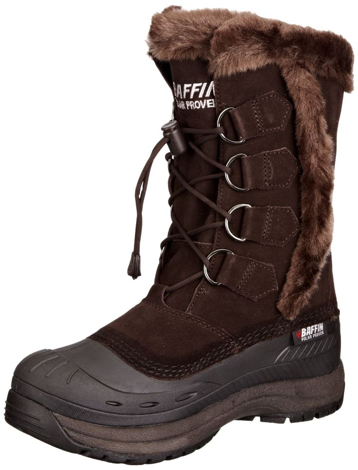 Baffin Women's Chloe Insulated Boot -- Discover this special boots, click the image : Boots