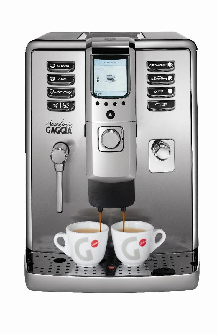 Electronic Tea And Coffee Machines For Office 1000 images about coffee makers on pinterest gaggia 1003380 accademia super automatic espresso machine is a professional grade designed for the busy