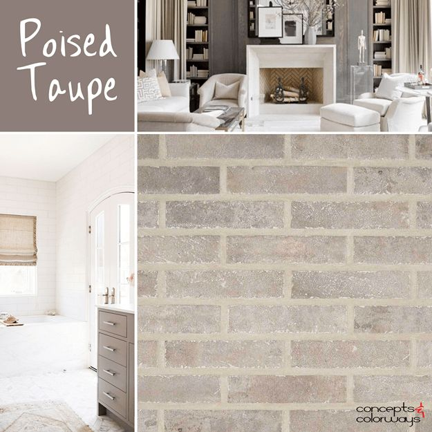 Best 25 taupe bathroom ideas on pinterest taupe paint - Trending exterior house colors 2017 ...